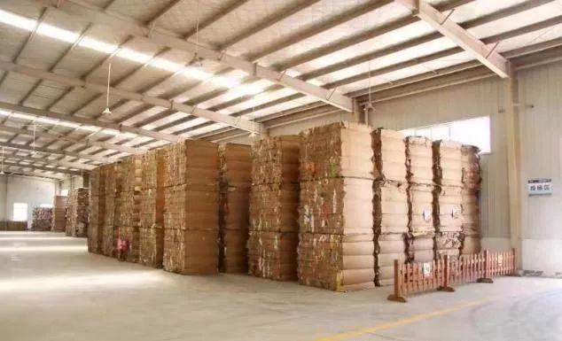 我国废品回收行业,正逐步朝这个方向进化……