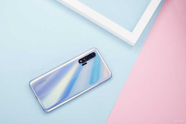 华为公司神密新手机入网许可证:选用高刷新频率 OLED挖孔屏