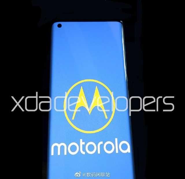 摩托罗拉手机神密新手机:骁龙865 12G运行内存 90Hz
