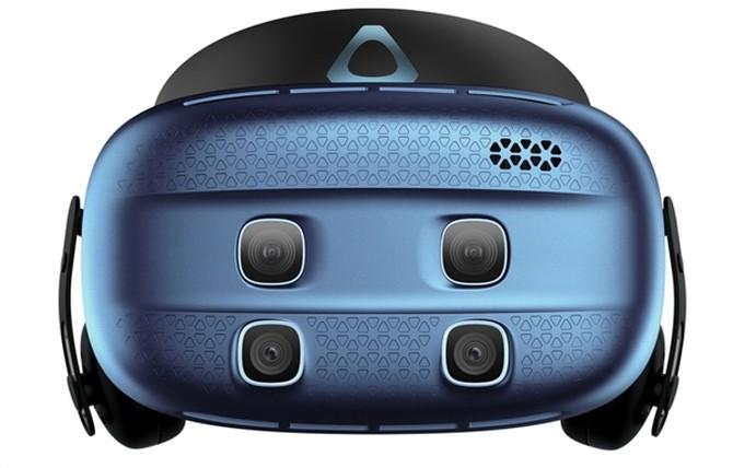 HTC 今年 新產品整體規劃曝出3款新VR機器設備