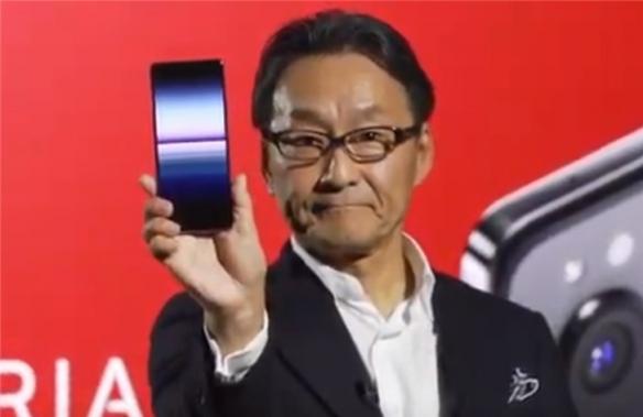 sony全新旗舰手机Xperia1 Ⅱ 5G宣布公布!配用骁龙865