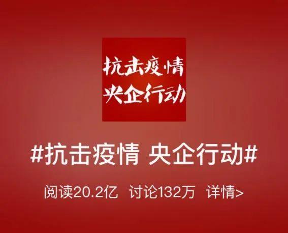 中国企业新媒体指数榜(2020年1月)