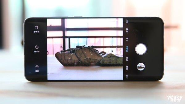 小米10 Pro拍攝感受:数亿级清晰度确实能够