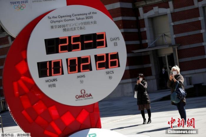 疫情之下,2021年东京奥运会入场安检可能有啥变化?