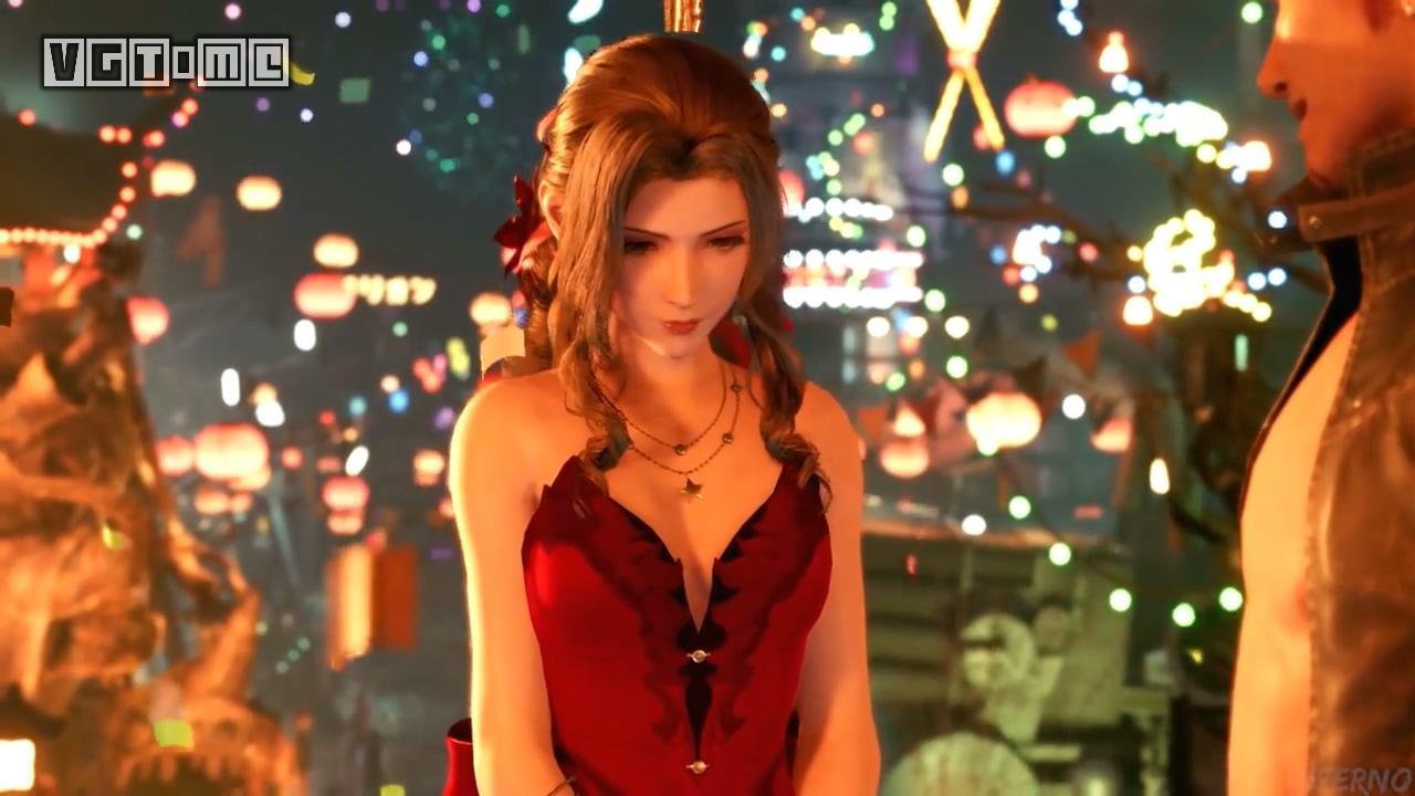 《最终幻想7 重制版》攻略:角色礼服解锁方法 蒂法 爱丽丝 克劳德礼服怎么解锁