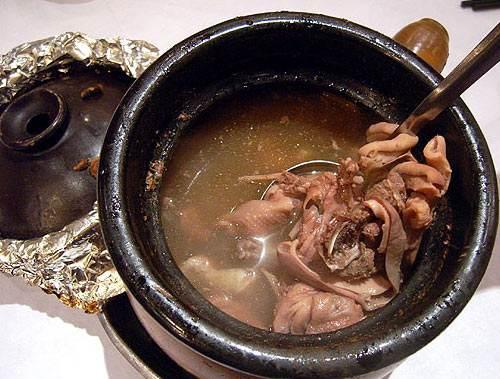 安徽人最稀罕的18道皖菜,不要半夜看!每道都馋的不行 徽菜菜谱 第15张