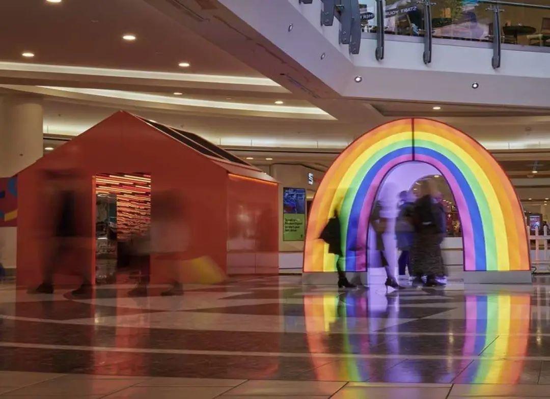 「季报」海外标杆购物中心20个爆款营销活动案例盘点(2020年一季度)