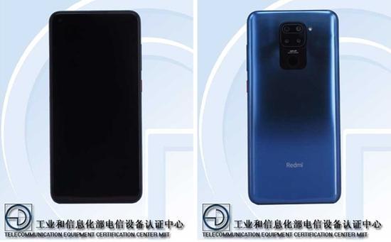 小米新品手机上曝出:Redmi 10x先发配用MTKG85CPU