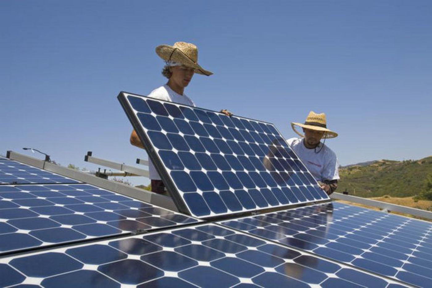 申請生產太陽能電池是否要前置許可?