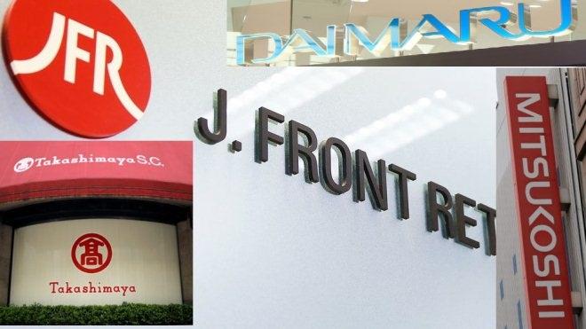 疫情下,日本百货店还会让合作服装企业背锅吗?