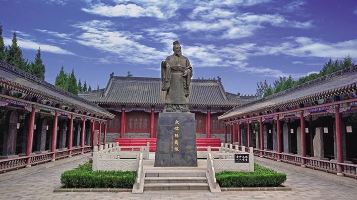 培养爱国之情 砥砺强国之志 陕西命名17处爱国主义教育基地