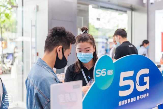分析vivo S6 5G的密秘,为什么能成年轻人的优选?