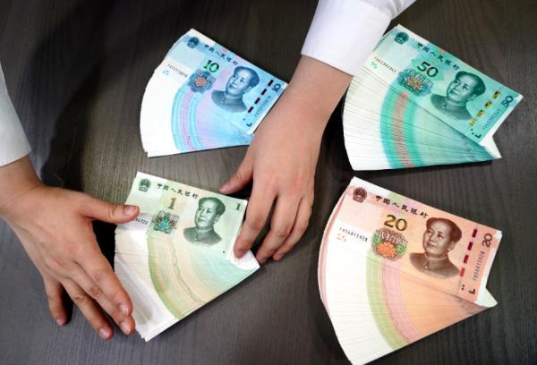 央行副行长详解数字人民币,信息量巨大