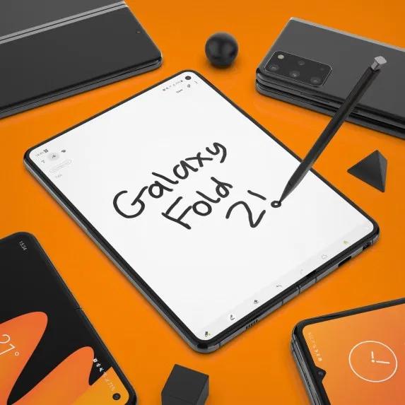 三星将在8月5日公布Galaxy Note 20系列产品:3款旗舰级出场