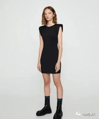 法刊总结,十二条短裙让你喜提夏天