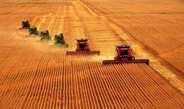 2020上半年农机行业十大新闻