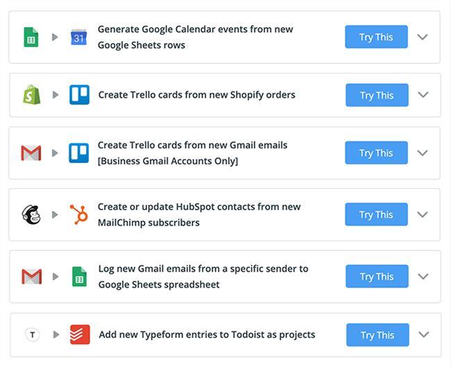 推荐:5个好用的免费自动化在线营销工具