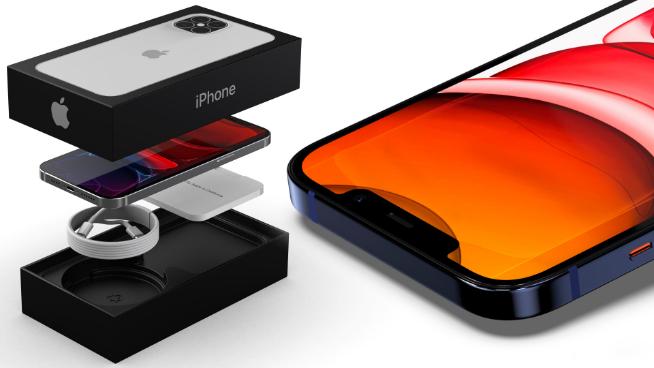 苹果发布会已开始录制?!iPhone 12最终发布日子仍有悬念