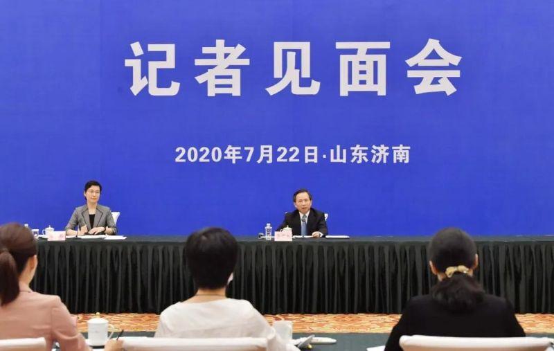 山东新任省长公开回应近期负面舆情