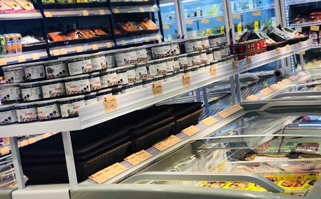 开火锅食材超市的弊端,注意这三点