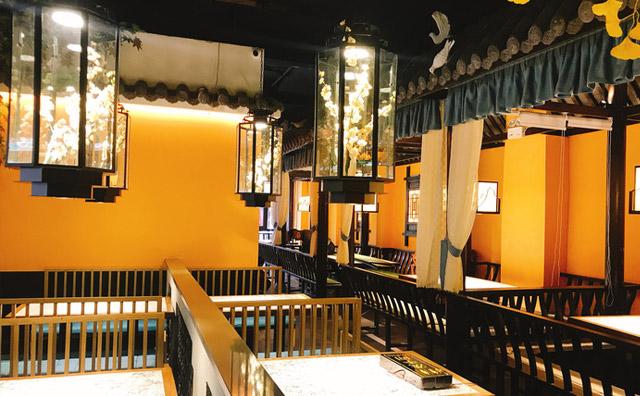 开中式快餐店怎么避免亏损