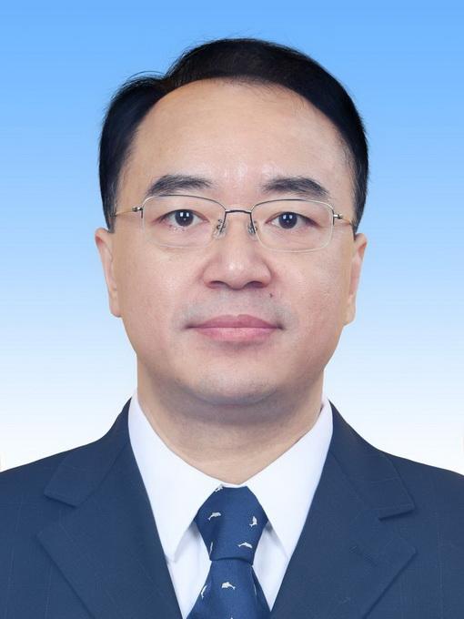 陈通任上海市副市长