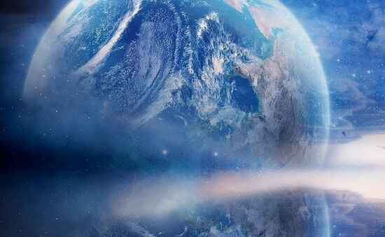 """超新星爆炸或是3.59亿年前地球一次物种灭绝的""""元凶""""-第1张图片-IT新视野"""