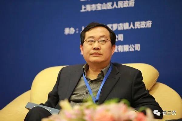 刘守英等:中国宅基地制度演进与改革