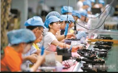 外贸企业借电商平台转向内需市场