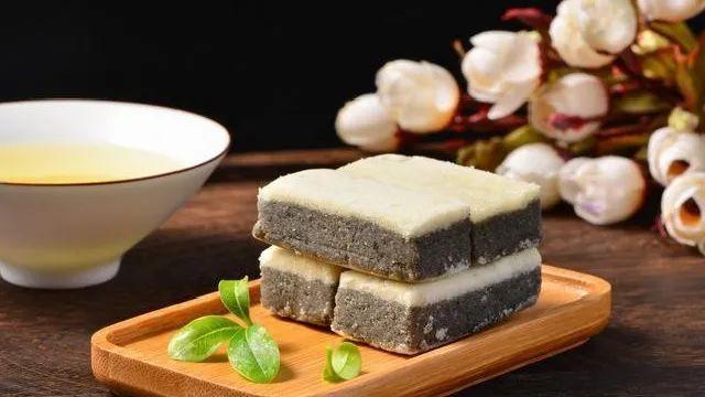 """在仁寿,有种童年的味道,叫""""芝麻糕""""!"""