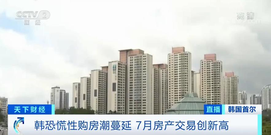 """发生了什么?纽约曼哈顿房子打5折!首尔房价飞涨52%!东北""""白菜房""""2万一套?"""