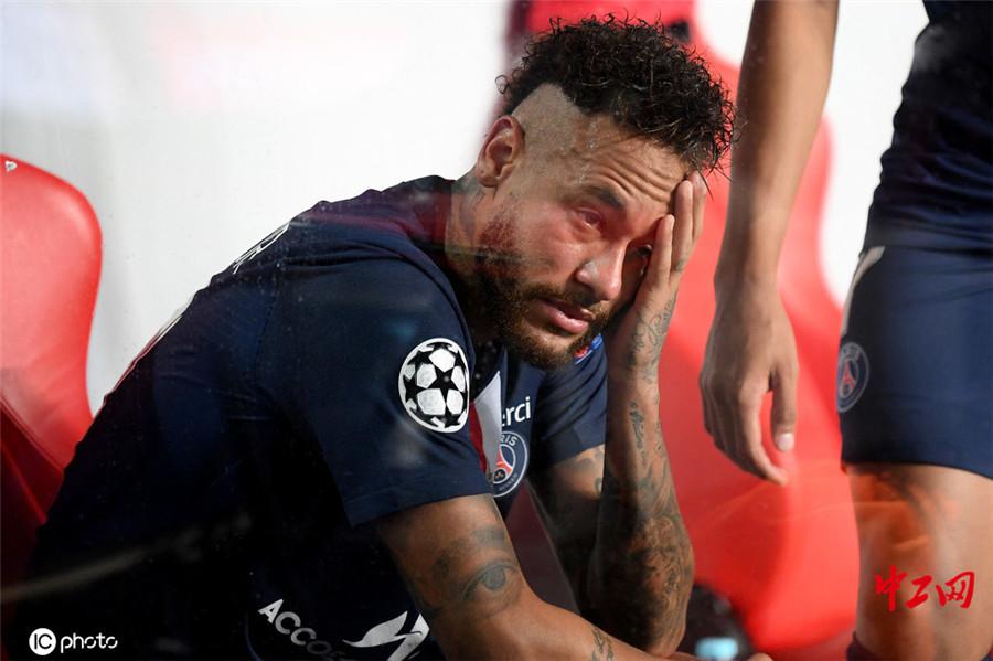 欧冠决赛:巴黎圣日耳曼0-1拜仁慕尼黑