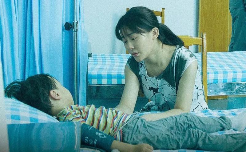 粤产片《追梦险途》导演陈成:这是无数保险业务员的缩影