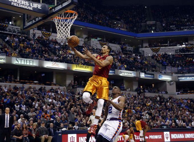NBA球员决定恢复季后赛,此前罢赛由乔治-希尔首先提出,特朗普发声