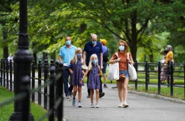 疫情速报:美国出现首例新冠病毒二次感染病例