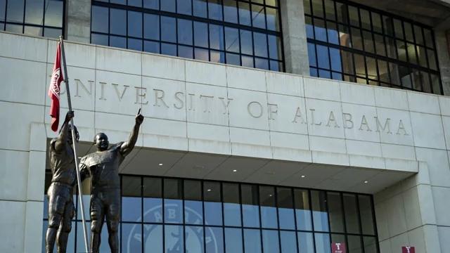 复课近半个月,美阿拉巴马大学超千名学生感染新冠