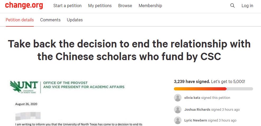 作妖不休!美一大学驱逐中国公派留学生后,特朗普又要对中国学生签证动手了?