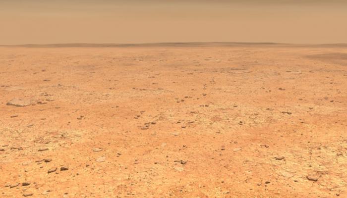 "NASA""好奇号""漫游车发现了一个火星""尘魔""-第1张图片-IT新视野"