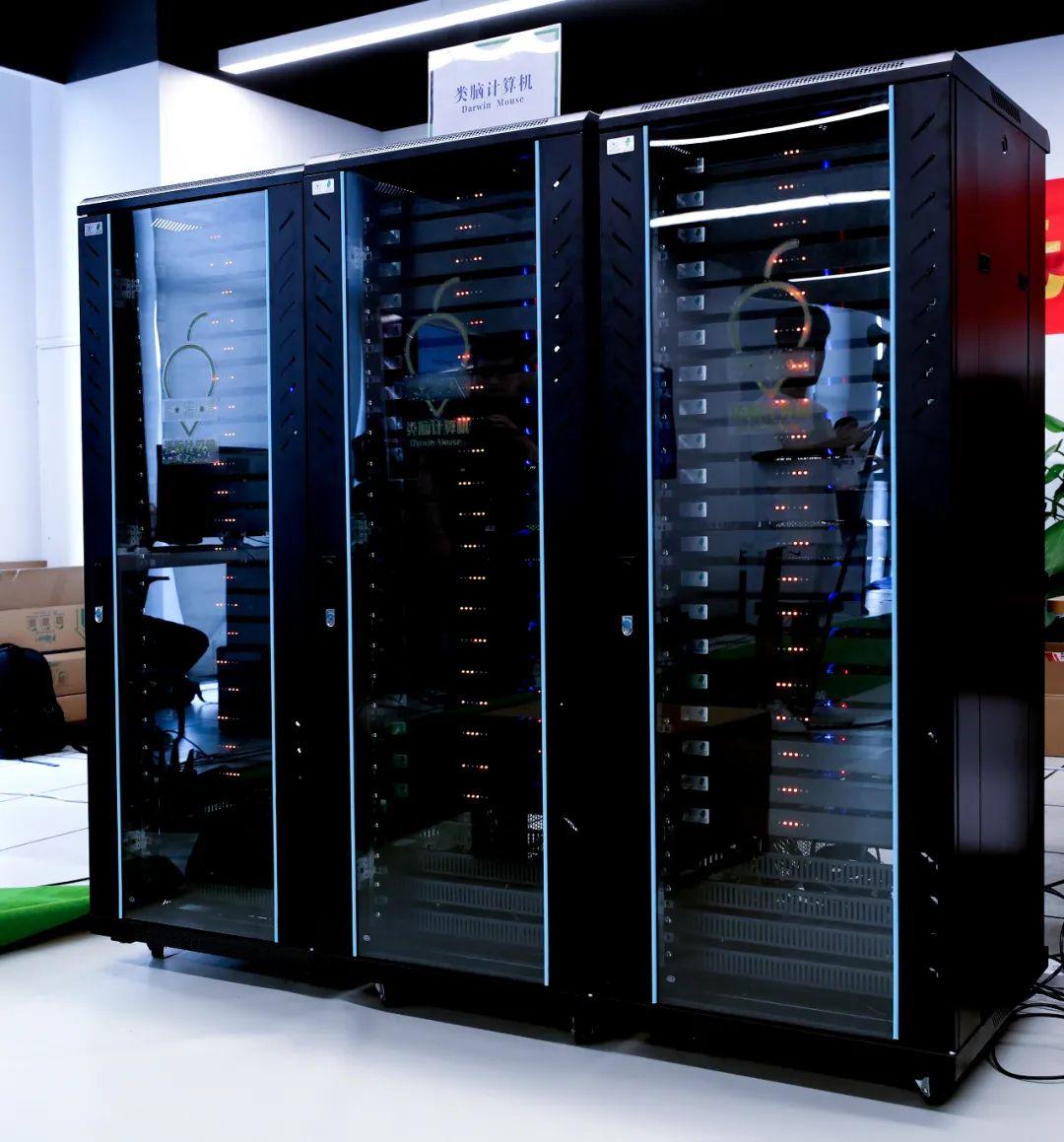 重磅!我国科学家成功研制全球神经元规模最大的类脑计算机