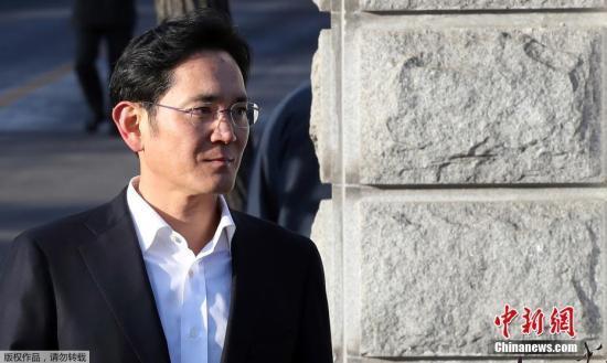 """逮捕令被驳回 韩检方坚持起诉三星实际""""掌门人""""李在镕(图1)"""