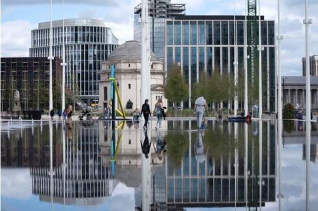 创下新高!英国8月楼市强力回弹