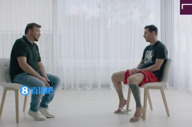 梅西转会肥皂剧时间线:8月26日离队传闻引爆足坛 10天后宣布留队