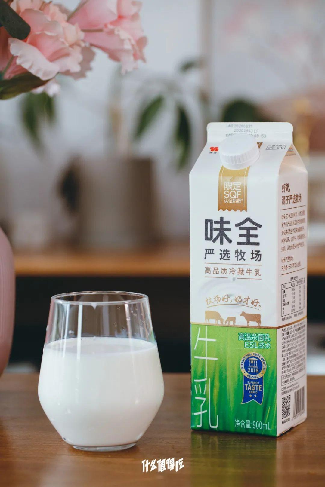盲测 10 瓶鲜牛奶,我们发现这 3 瓶最值得买