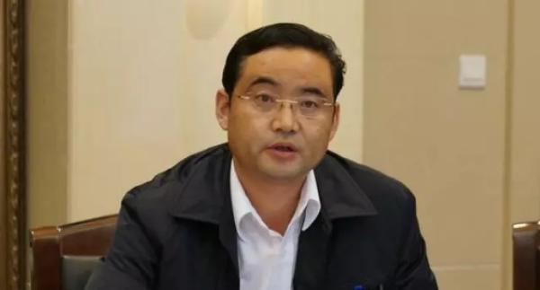 青海副省长文国栋投案,已有多名部下因木里非法采矿被查