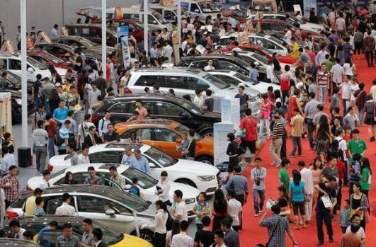 8月车企销量TOP10分析:一汽-大众巩固优势,长安汽车超60%增长