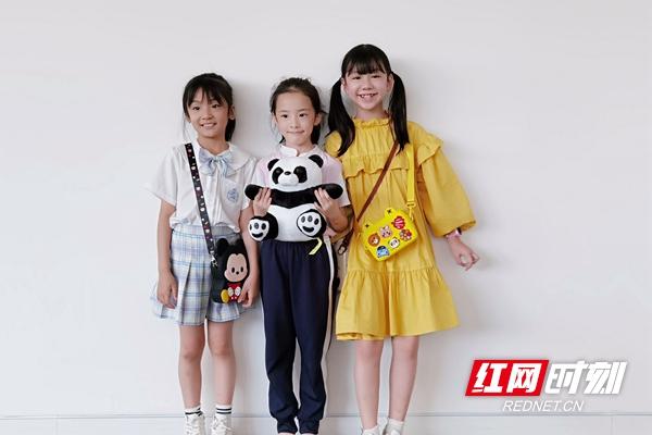 剧院里过生日,《大地颂歌》小演员刘梓涵梦想当一名设计师