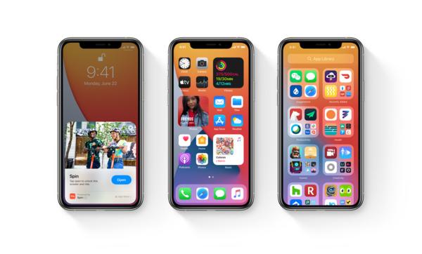苹果正式发布iOS 14 Beta 8系统 一周一更新GM版将至
