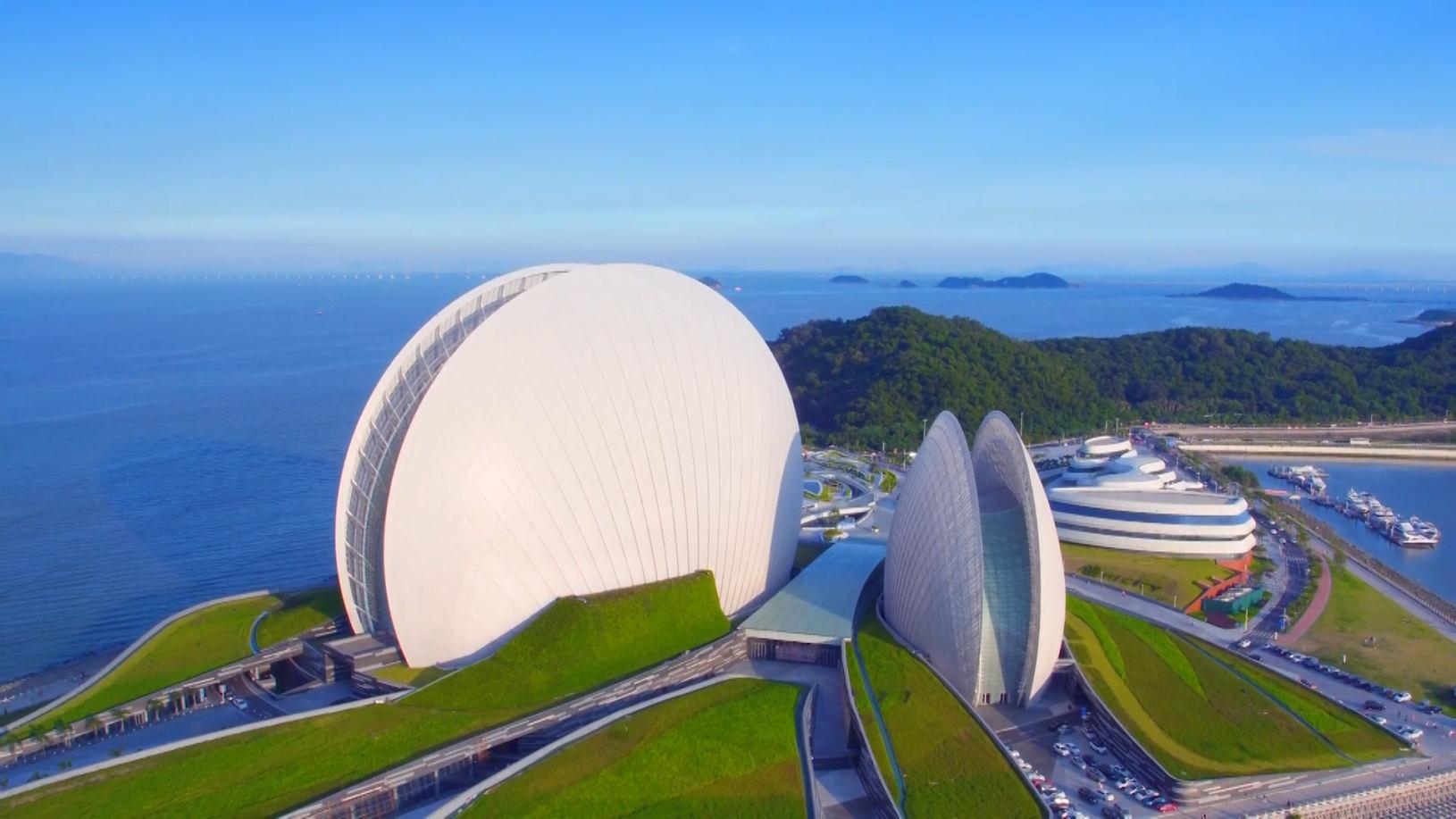 经济特区40年再出发!深圳、珠海、汕头提升治理现代化能力,助推广东走在全国前列