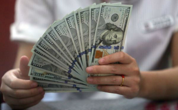 外媒:世界货币版图格局改变 美元全球避险资产角色暂停(图1)