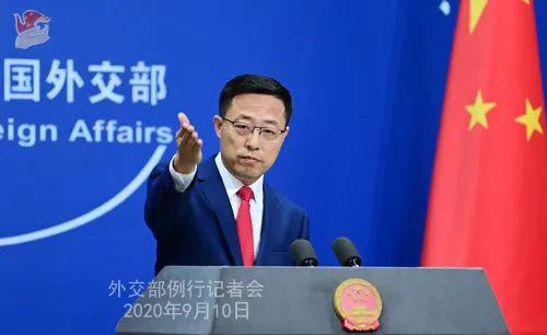 """真狠,连自己的""""招牌""""都砸!就为了针对中国记者?"""
